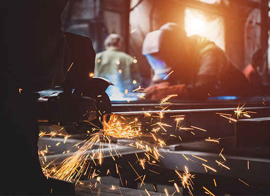 Steel Fabrication Newcastle - Ross Wright Ltd