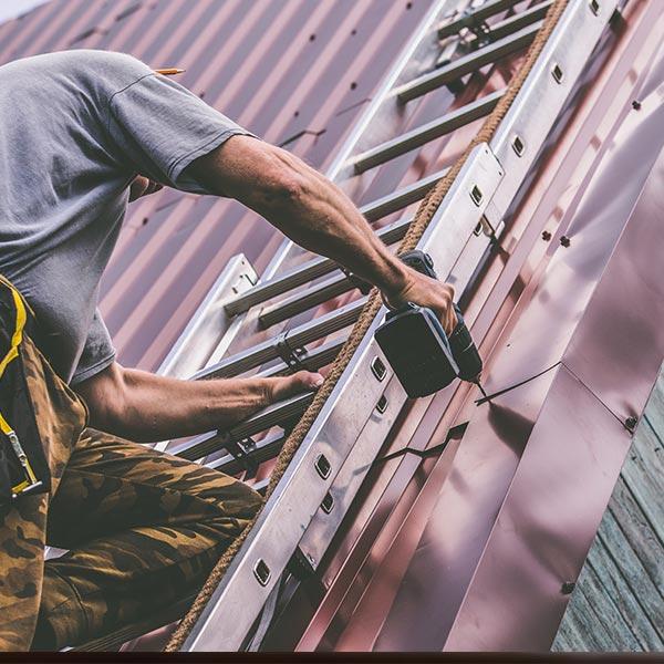 Ladders - Steel Fabrication Newton Aycliffe