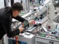 Industrial Maintenance Newton Aycliffe - Ross Wright Ltd